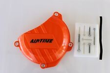 AIRTIME NEW CLUTCH COVER SIDE CASE PROTECTOR KTM 250 350 EXC-F 2017-2018 OR504