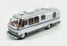 Airstream Excella 280 Turbo Motorhome Camper 1981 GREENLIGHT 1:43 GREEN86312