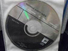 National Public Radio Milestones of the Millenium Music in Film CD Beethoven N 9