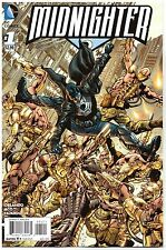 MIDNIGHTER #1 BRYAN HITCH 1:25 VARIANT COVER! NEAR MINT OR BETTER!