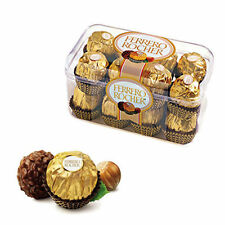 Ferrero Rocher Chocolates - Pack of 16 Pcs