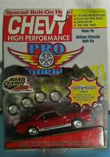 ROAD CHAMPS 1:43 scale Chevy 1967 Chevrolet Camaro hard top die cast MIP
