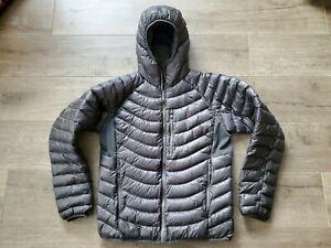 Dynafit Vulcan Down Ski Jacket M Black