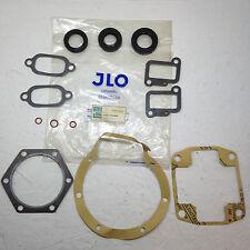 JLO ROCKWELL L340 R340 FULL GASKET SET & SEALS PN 339-61-801-00 / 339-61-802-00