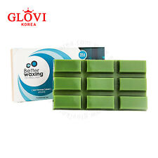 Hot Film Wax Azulene (Tablet) 500g / Hair Removal Depilatory Waxing Supply