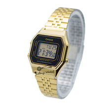 -Casio LA680WGA-1D Digital Watch Brand New & 100% Authentic