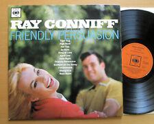 Ray Conniff Friendly Persuasion 1965 NEAR MINT Vinyl LP - CBS Mono BPG 62417