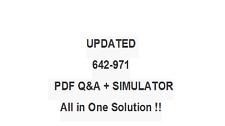 Data Center Network Infrastructure Design Test QA PDF&Simulator