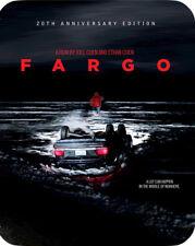 Fargo 20th Anniversary Edition [New Blu-ray] Anniversary Edition, Steelbook, W