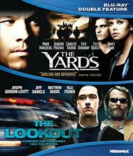 The Yards / The Lookout [New Blu-ray]