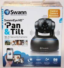 SWANN ADS-445 Wi-Fi Security Camaras Pan/Tilt SwannEye HD