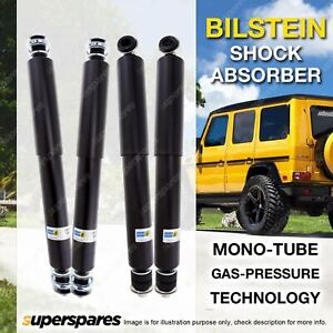F + R Bilstein B6 Shock Absorbers for LAND ROVER DEFENDER 110 1999 - 2001