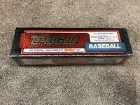 1x - 1992 Topps Gold Baseball Complete Set Brand New Unopened Factory Sealed MLB