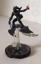 HeroClix Fantastic Forces #063  GREEN GOBLIN  Veteran  MARVEL