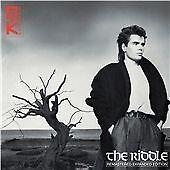 Nik Kershaw - Riddle (2013) Ltd Expanded edition  double cd set