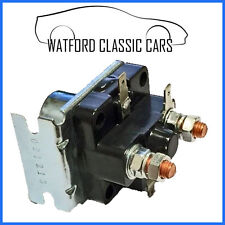 MG, Triumph, Mini, Austin & Jaguar Starter Solenoid 13H5952 for Classic Cars