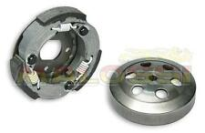 Malossi Fly Clutch and Bell for Yamaha, Minarelli 50cc