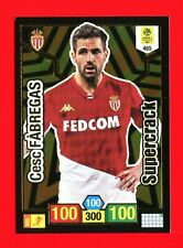 LIGUE 2019-2020 20-Adrenalyn Panini Card SUPERCRACK n. 465 - FABREGAS - MONACO