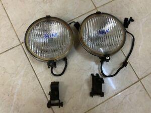 Mini Austin Cooper Morris Oben Foglights (Used)