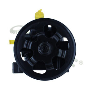 Power Steering Pump fits HONDA FR-V BE5 2.2D 2005 on N22A1 PAS 56110RJLG01