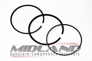 BMW X1 X3 X5 04/2008>> 2.0 TURBO DIESEL N47 ENGINE PISTON RING SET BRAND NEW