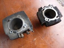 Pistons & cylinders jugs top end Sport Classic Ducati GT 1000 09 gt1000  #S13