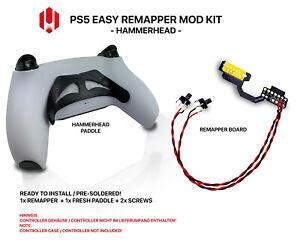 PS5 Easy Remapper BDM-010 - V1| PADDLE MOD KIT SETS | für PS5 Controller