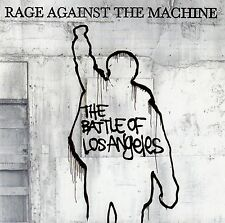 Rage Against the Machine: the Battle of Los Angeles/CD-NUOVO