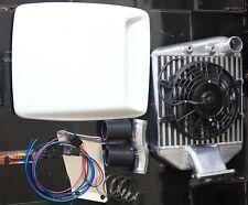 Top mount intercooler kit for Toyota landcruiser 80 /105 series 1HZ  4.2L Diesel