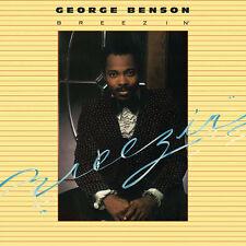 Breezin - George Benson (2016, Vinyl NEUF)