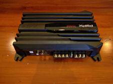 Sony 2 Channel Car Audio Amplifiers