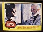 1977 Topps Star Wars Series 3 Trading Cards 58