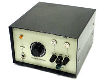 TRADEPORT ACS-240 DUAL AC POWER SOURCE 0-40V CENTER TAPPED 1.77A, 120VAC TESTED