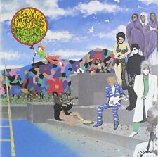 PRINCE & THE REVOLUTION CD - AROUND THE WORLD IN A DAY (1985) - NEW UNOPENED