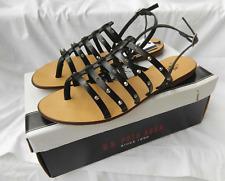 SANDALI INFRADITO US Polo Assn taglia 41 con scatola scarpe estive donna