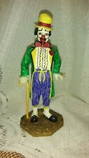 "Princeton Gallery 1995 ""Aristocrat"" Clown"