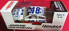 JIMMIE JOHNSON, 1/64 ACTION 2013 CHEVY SS, LOWE'S NASCAR SALUTES