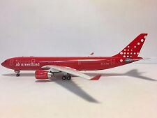 1:400 Phoenix Air Greenland Airbus A 330-200
