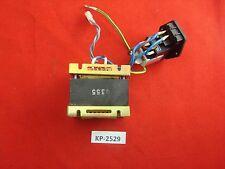 Medizingerät PPG Hellige CS 513 Transformator + Stromanschluss #KP-2529