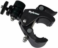 Tripod Quick Release Plate Clamp Mounting w/1/4 20 for Bendable Camera Mounting
