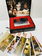 Scarface Collector's Two-Disc Anniversary Special Edition DVD Box Set Al Pacino