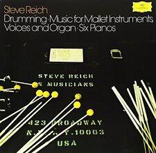Steve Reich - Reich: Drumming [New Vinyl] Ltd Ed