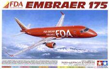 TAMIYA 1/100 Fuji rêve Airlines Embraer 175 Modèle Air Avion Kit #92197
