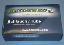 Schlauch 3.00 / 3.25 / 3.50 x 18  Heidenau f. AWO , MZ u.a.