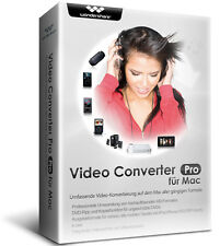 Wondershare Video Converter Pro Mac Lifetime versione completa ESD download