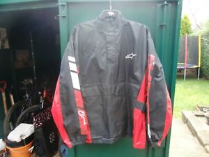 Alpinestars Waterproof Over Jacket XL