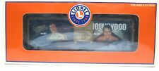 """Elvis Presley """"The King of Rock 'N' Roll"""" Lionel Boxcar 6-39238 Brand New!"""
