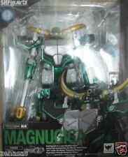 New Bandai S.H.Figuarts Masked Kamen Rider Ryuki Magnugiga Painted