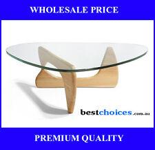 BRAND NEW Replica Isamu Noguchi Coffee Table 20mm thickness Glass
