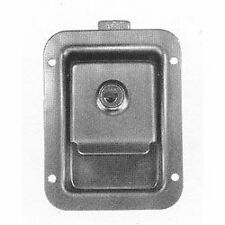 Flush Lock with Key-Stainless-Toolbox
